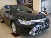 Bán xe Toyota Camry 2.5 G đời 2016, giá 1 tỷ 324 triệu - Toyota Phú Mỹ Hưng: 0933 639 402