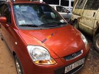 Cần bán gấp Daewoo Matiz năm 2007 số sàn