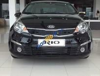 Hùng Kia Bắc Ninh cần bán xe Kia Rio 1.4 AT đời 2016, màu đen