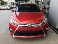 Toyota Phú Mỹ Hưng cần bán xe Toyota Yaris G năm 2016, nhập khẩu phiên bản mới, giá 689 triệu