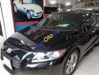 Bán ô tô Honda CR Z đời 2011, màu đen số tự động