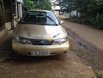 Bán Ford Contour đời 1996, màu vàng, nhập khẩu