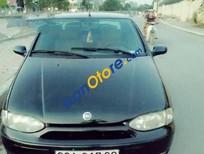 Bán xe Toyota Sienna đời 2001, màu đen