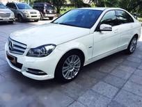 Bán xe Mercedes C250, SX 2013 màu trắng
