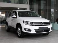 Volkswagen Sài Gòn cần bán Tiguan, tặng dán phim siêu cấp, ưu đãi khác, liên hệ hotline: 0963 241 349