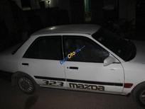Bán Mazda 323 năm sản xuất 1993, màu trắng, giá chỉ 61 triệu