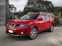 Cần bán xe Nissan X trail 2.0 CVT đời 2017, màu đỏ, khuyến mại phụ kiện và tiền mặt lên tới 110 triệu đồng