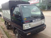 Suzuki Tây Hồ bán xe Suzuki tải 5 tạ, giá xe Suzuki truck 5 tạ, xe tải Suzuki giá tốt - LH 0987.713.843