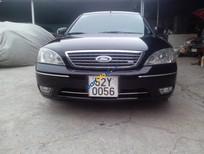 Chính chủ bán lại xe Ford Mondeo năm sản xuất 2005, màu đen