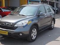 Bán Honda CR V 2.0 năm sản xuất 2009, màu xám, nhập khẩu