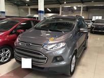 Xe Ford EcoSport 1.5L 4X2 AT sản xuất 2014, màu nâu số tự động