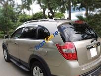 Cần bán xe Chevrolet Captiva AT đời 2008, số tự động, giá tốt