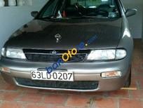 Cần bán gấp Nissan Bluebird SSS đời 1992, màu xám, nhập khẩu chính chủ