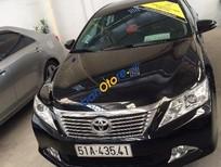 Bán ô tô Toyota Camry 2.5Q đời 2012 chính chủ