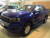 Ford Ranger XLS 4x2 MT đời 2017 đủ màu, hỗ trợ trả góp 7 năm, tặng phụ kiện, liên hệ ngay 0972 957 683