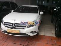 Cần bán lại xe Mercedes A200 năm 2014, màu trắng, xe nhập, số tự động, giá chỉ 965 triệu