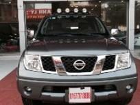 Cần bán gấp Nissan Navara NP300 năm 2013, nhập khẩu chính hãng, số sàn