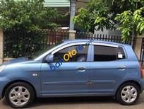 Xe Kia Morning AT đời 2007 số tự động, giá chỉ 255 triệu
