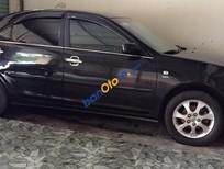 Cần bán Acura TL đời 2005, màu đen, xe đi ít, máy còn rất tốt, xe đẹp