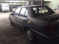 Bán Hyundai Azera năm 1993, màu xám