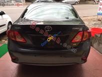 Bán xe Toyota Corolla XLi 1.6AT đời 2008, màu xám, nhập khẩu nguyên chiếc