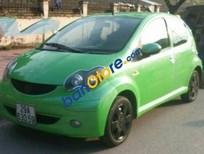 Bán ô tô BYD F0 MT đời 2013, nhập khẩu chính hãng đã đi 5000 km