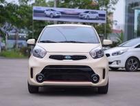 Kia Nha Trang bán xe Kia Morning Si 2017