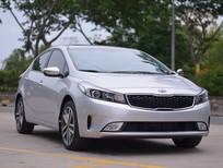 Kia Nha Trang bán xe Kia Cerato 1.6 MT ở Phú Yên giá tốt