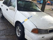 Bán Hyundai Excel đời 1998, màu trắng