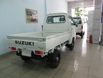 Bán xe Suzuki Supper Carry Truck đời 2016, màu trắng, giá chỉ 100 triệu