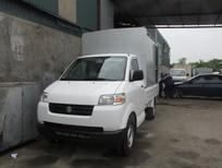 Cần bán xe Suzuki Super Carry Pro đời 2016, màu trắng, nhập khẩu chính hãng