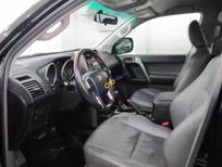 Bán Toyota Prado TXL đời 2010, màu đen, nhập khẩu nguyên chiếc