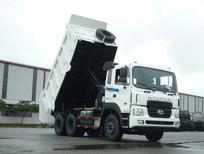 Giá xe ben hyundai HD270 nhập khẩu-bán xe ben HYUNDAI HD270 rẻ nhất BÀ RỊA VŨNG TÀU