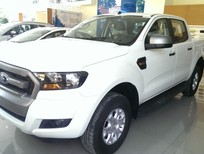 Cần bán xe Ford Ranger XLS MT năm 2017, nhập khẩu Thái, GIÁ TỐT