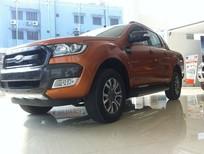 Bán ô tô Ford Ranger 3.2 Wildtrak đời 2018, nhập khẩu Thái Lan, giá 915tr