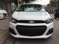 Bán xe Chevrolet Spark tải van đời 2016, màu xám, nhập khẩu, giá chỉ 320 triệu