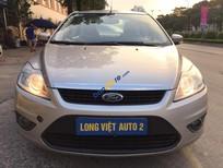 Bán ô tô Ford Focus 1.8MT sản xuất 2010 chính chủ
