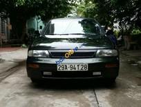 Cần bán lại xe Nissan Bluebird SSS sản xuất 1993, nhập khẩu, 99 triệu