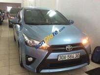 Cần bán xe cũ Toyota Yaris E 2014 số tự động, 595 triệu