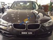 BMW 320i màu nâu cực hiếm, giá tốt, giao ngay