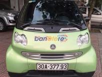 Bán xe Smart Forfour đời 2007, xe nhập, số tự động