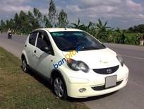 Cần bán gấp BYD FO 2011, màu trắng, xe nhập chính chủ