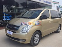 Cần bán lại xe Hyundai H-1 Starex 2.5MT đời 2011, nhập khẩu, số sàn, giá chỉ 759 triệu