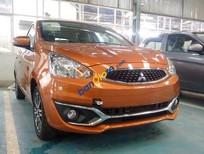 Bán xe Mitsubishi Mirage 2016, xe mới, giao xe ngay, giá tốt nhất Quảng Bình