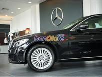Mercedes-Benz C C250 Exclusive 2015