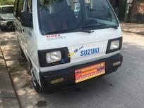Cần bán Suzuki Supper Carry Van 7 chỗ tư nhân Hà Nội sản xuất 1997