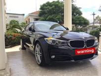 Bán xe BMW 3 Series 320i GT sản xuất 2013, màu đen