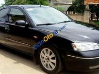 Cần bán lại xe Ford Mondeo sản xuất năm 2008, màu đen chính chủ