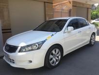 Bán Honda Accord sản xuất năm 2010, màu trắng, nhập khẩu
