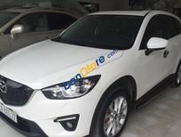Cần bán Mazda CX 5 AWD năm 2015, màu trắng